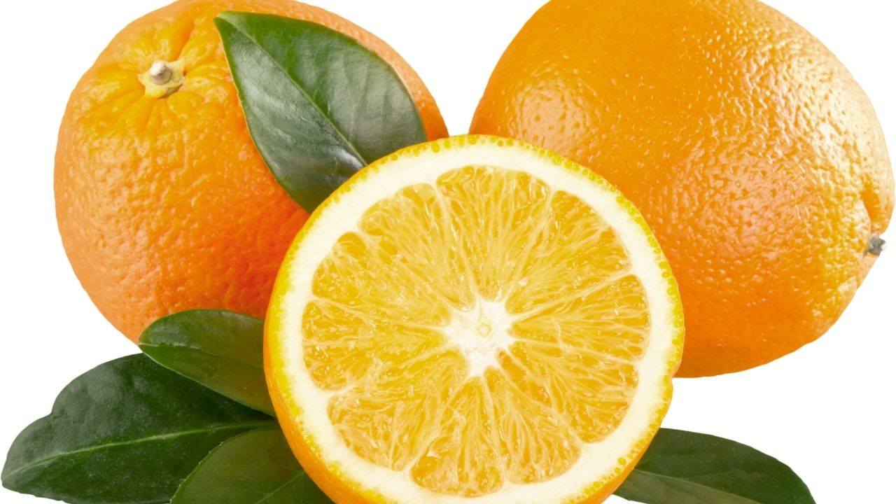 Orange is a store of vitamin C, eating one orange everyday can prevent cancer, diabetes, 10 diseases like BP