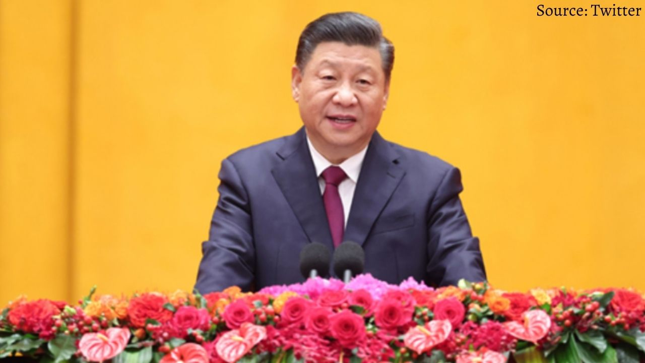 Chinese President Jinping may visit India for BRICS Summit this year