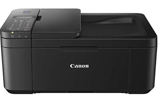 Canon E4270 All-in-One Ink Tank Efficient WiFi Printer