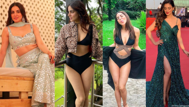 Shraddha Arya Hot Bikini Photos: 14 Times Kundali Bhagya Actress Flaunted Her Sexy Side in Raunchy Swimsuits