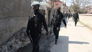 Terrorist plot to terrorize Kashmir failed, IED recovered near railway crossing in Naugam