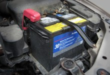Take Care of Your Car's Battery