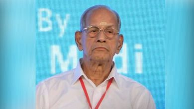 After joining BJP, 'Metro Man' E Sreedharan said - I am fit, now serve in politics