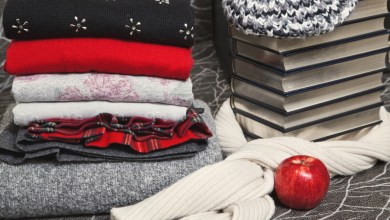 How to spend a cozy winter evening?