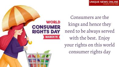 World Consumer Rights Day 2021 Wishes, Messages, Greetings, Quotes, and Images