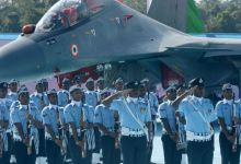 Bumper recruitment in Indian Air Force, this is the last date to apply