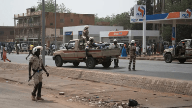 Motorcycle-borne Gunmen attack in Niger, 137 People killed