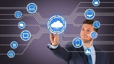 What is Cloud computing in business and why does it matter?