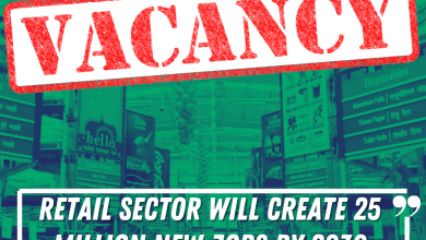 Retail sector will create 25 million new jobs by 2030 - NASSCOM