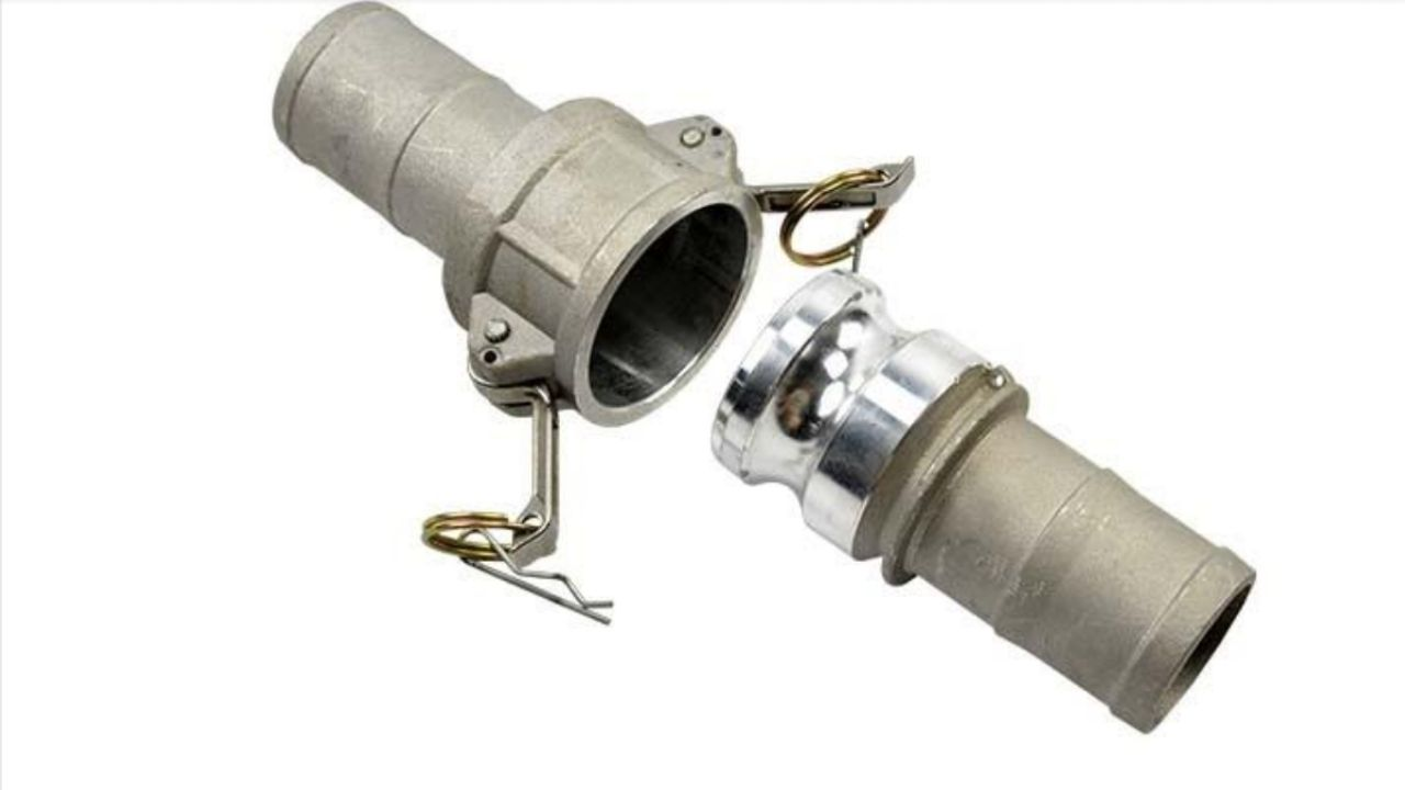 What Are Cam-Lock Couplings And Their 5 Common Uses