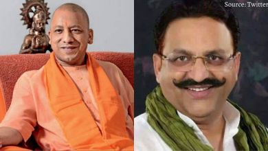 Yogi government's big win in SC - order to shift mafia Mukhtar Ansari to UP jail