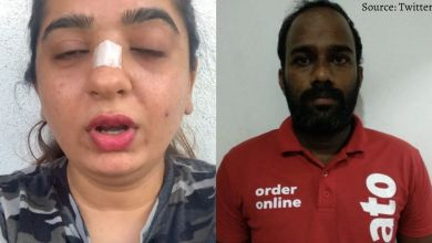 "Zomato Delivery Boy Allegations - ""Woman hurt by own ring"" #zomatodeliveryboy"