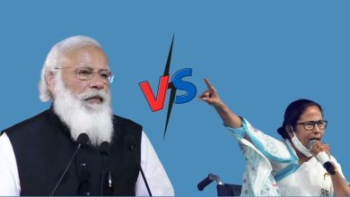 PM said- Didi has to go out of Bengal if she wants to do politics