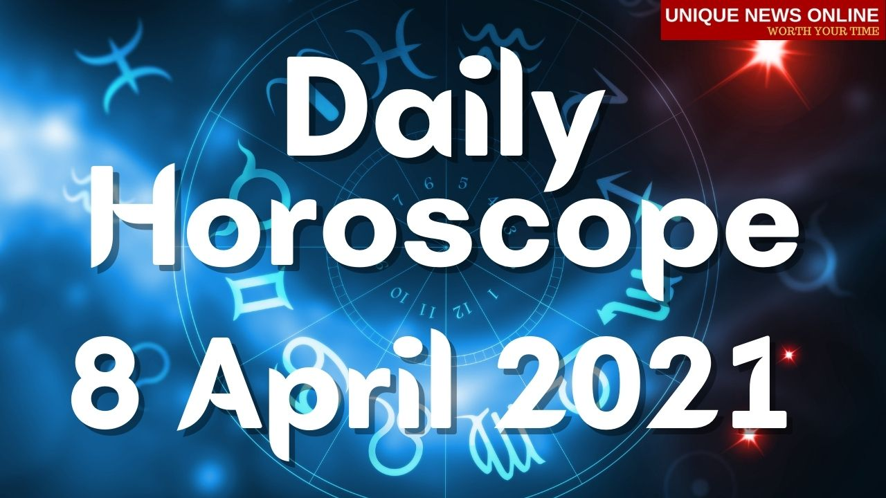 Daily Horoscope: 8 April 2021, Check astrological prediction for Aries, Leo, Cancer, Libra, Scorpio, Virgo, and other Zodiac Signs #DailyHoroscope