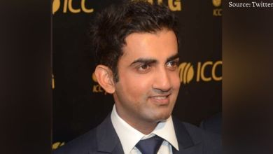 Dhoni is no longer the player who used to put a boundary on arrival - Gambhir