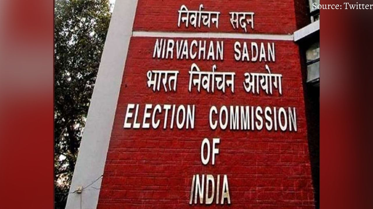 The Election Commission's big decision, the entry will be done at the counting center only after the Nigatin report or vaccine.