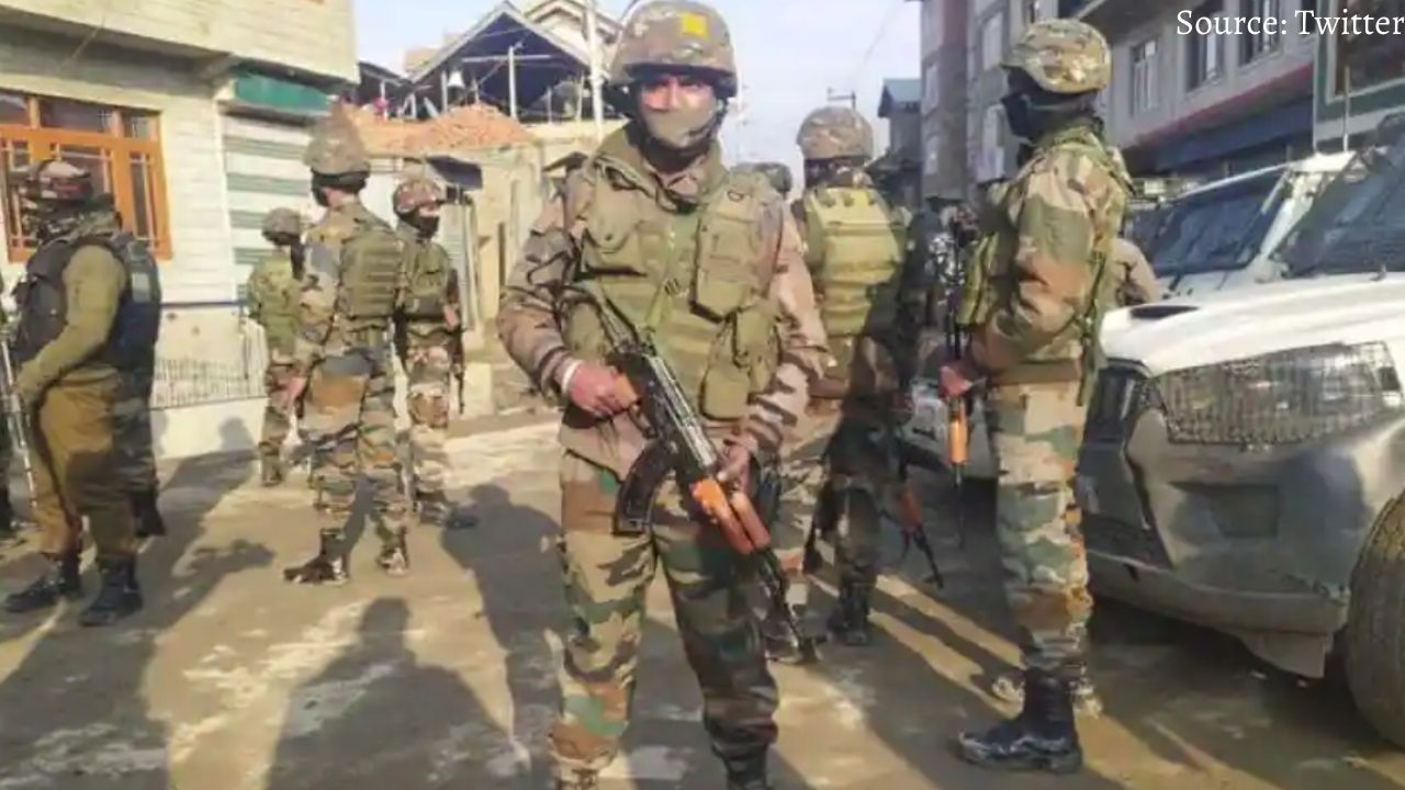 Jammu and Kashmir: Encounter in Shopian and Pulwama, 5 terrorists killed
