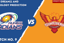 MI vs SRH Match Dream11 and Astrology Prediction, Head to Head, Top Picks, Dream11 Tips, Captain & Vice-Captain, and who will win Mumbai Indians or Sunrisers Hyderabad?