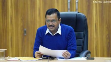 Delhi: Oxygen to end in some hospitals, CM's appeal
