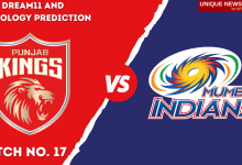 PBKS vs MI Match Dream11 and Astrology Prediction, Head to Head, Dream11 Top Picks and Tips, Captain & Vice-Captain, and who will win Punjab Kings or Mumbai Indians?