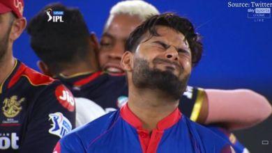 RCB Vs DC: Pant you play like Pant, not like Dhoni or Sehwag!