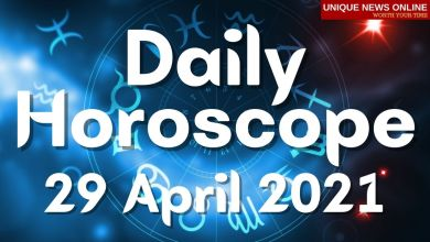 Daily Horoscope: 29 April 2021, Check astrological prediction for Aries, Leo, Cancer, Libra, Scorpio, Virgo, and other Zodiac Signs #DailyHoroscope