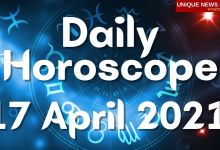 Daily Horoscope: 17 April 2021, Check astrological prediction for Aries, Leo, Cancer, Libra, Scorpio, Virgo, and other Zodiac Signs #DailyHoroscope
