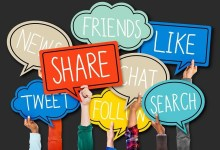 8 Best ways to Increase your Social Media Shares