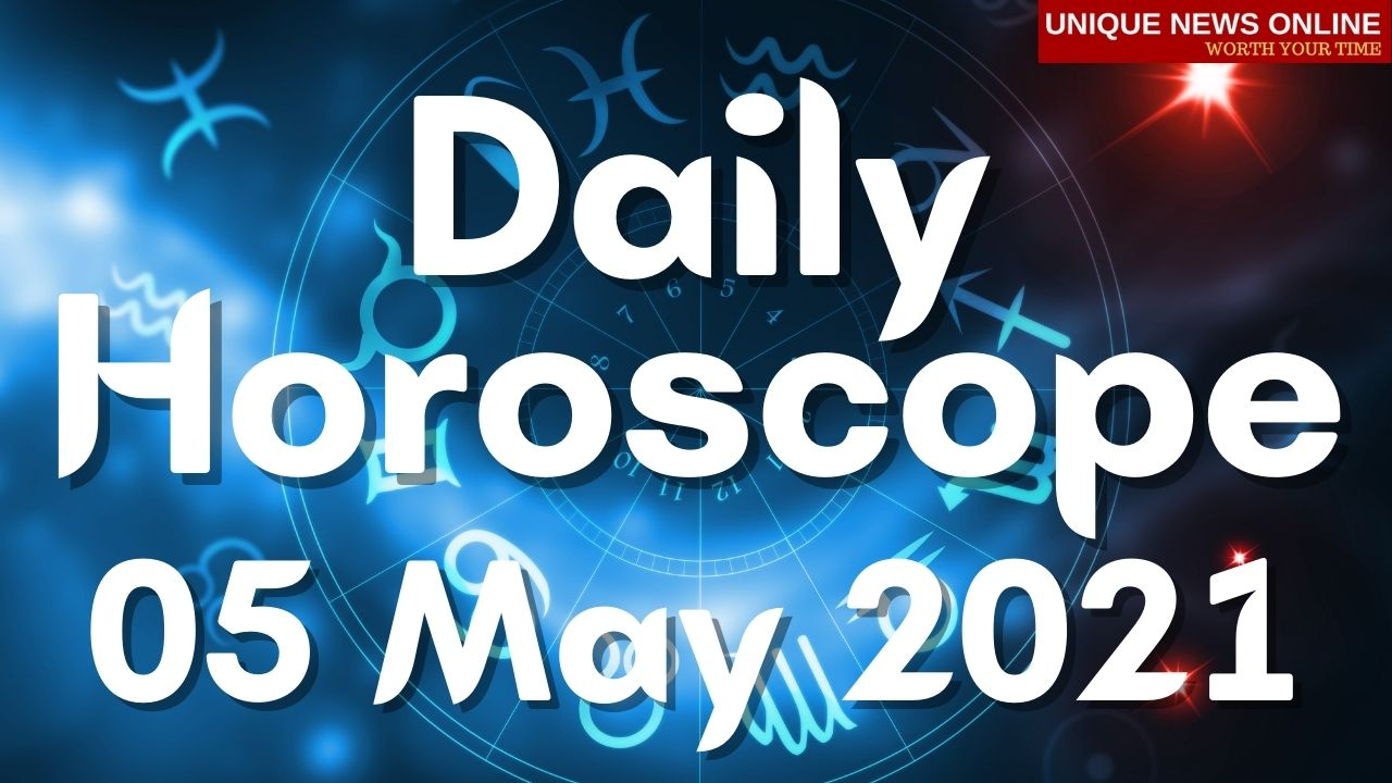 Daily Horoscope: 5 May 2021, Check astrological prediction for Aries, Leo, Cancer, Libra, Scorpio, Virgo, and other Zodiac Signs #DailyHoroscope