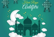 Hari Raya Aidilfitri 2021: Hari Raya Puasa Wishes, Images, Greetings, Quotes, Messages, Greeting Card, and GIF to Share
