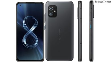 Asus ZenFone 8, ZenFone 8 Flip smartphone knocked in the market, equipped with Snapdragon 888 processor