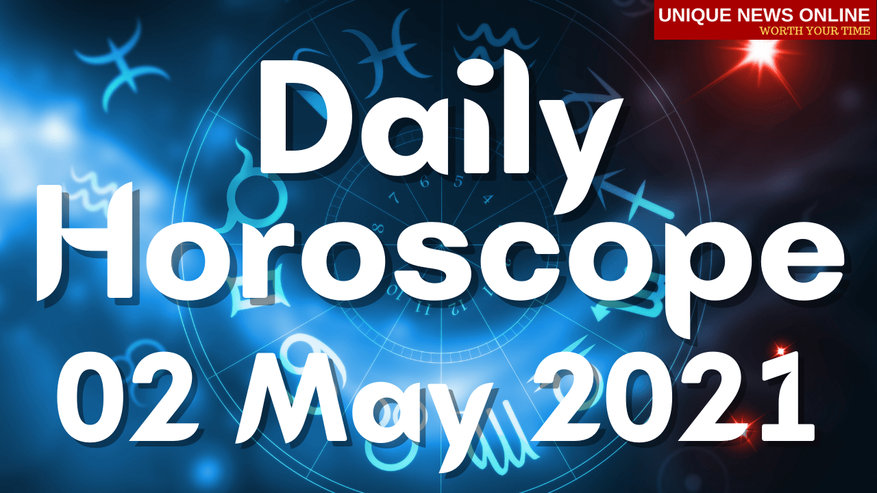 Daily Horoscope: 2 May 2021, Check astrological prediction for Aries, Leo, Cancer, Libra, Scorpio, Virgo, and other Zodiac Signs #DailyHoroscope