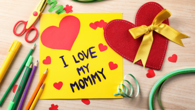 10 Best Mother's Day DIY Handmade Card Making Ideas for Kids, and Adults, and Messages to write on them