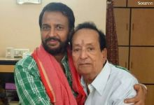 Sunil Lahiri said on the news of the death of Arvind Trivedi, who became 'Ravan' in 'Ramayana' - he is fine