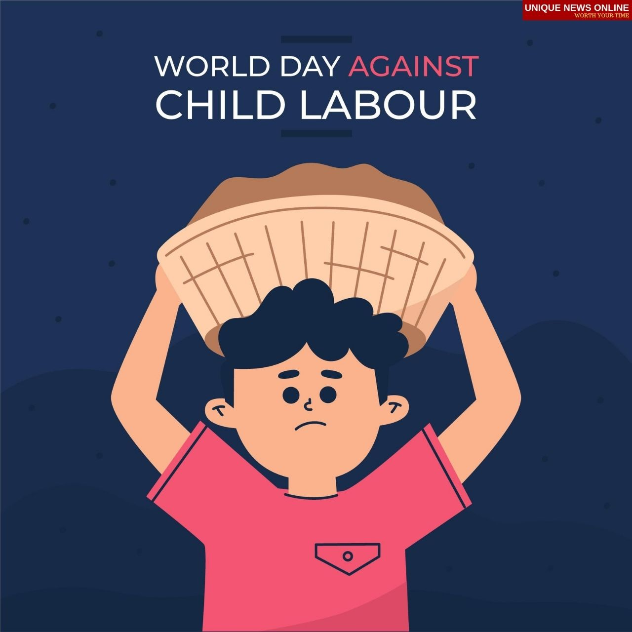 World Day Against Child Labour 2021 Date, Significance and Celebrations: Here's Why It Is Important to Observe the Day and End Violence Against Children