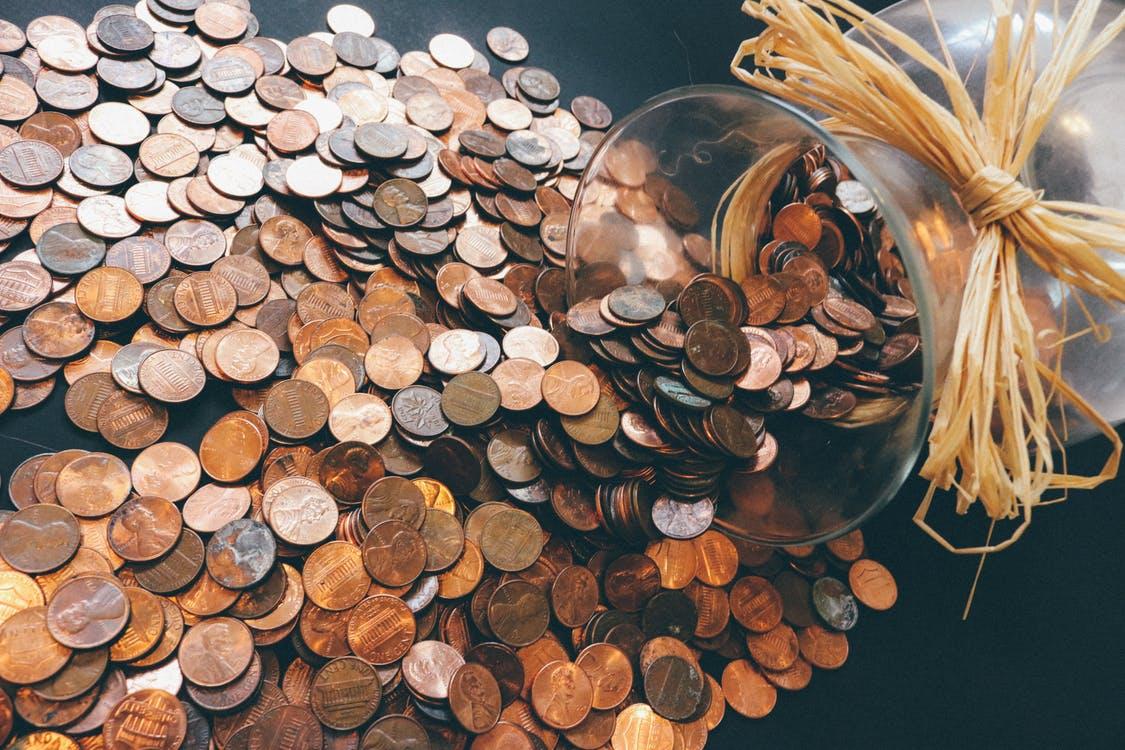 कोरोनाव्हायरस दरम्यान आपली आर्थिक देखभाल कशी करावी