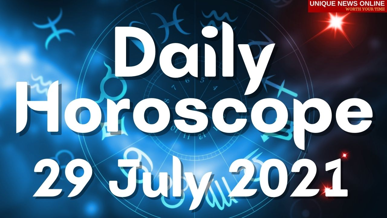 Daily Horoscope: 29 July 2021, Check astrological prediction for Aries, Leo, Cancer, Libra, Scorpio, Virgo, and other Zodiac Signs #DailyHoroscope