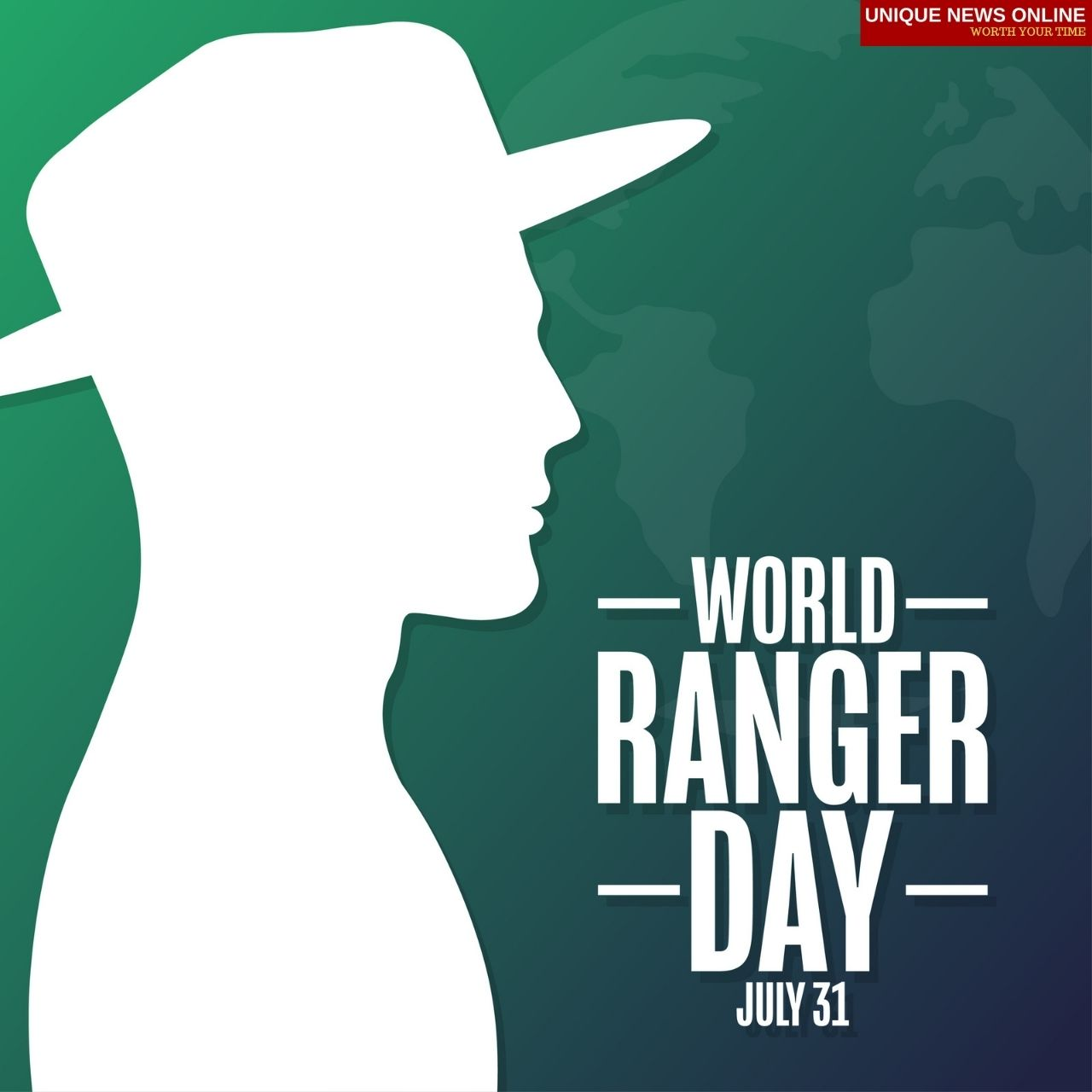 World Ranger Day 2021 Quotes, Messages, HD Images, and Status to commemorate Rangers killed or injured in the line of duty