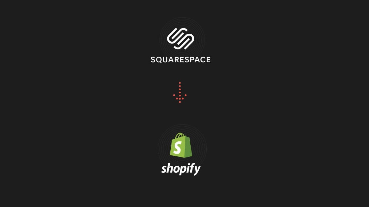 Complete Guide on Migrating Squarespace to Shopify