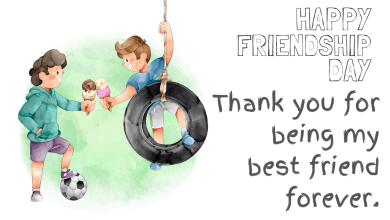 Happy International Friendship Day 2021 Wishes, Quotes, Greetings, Shayari, HD Images, Messages, Status, and WhatsApp Status Video to Download