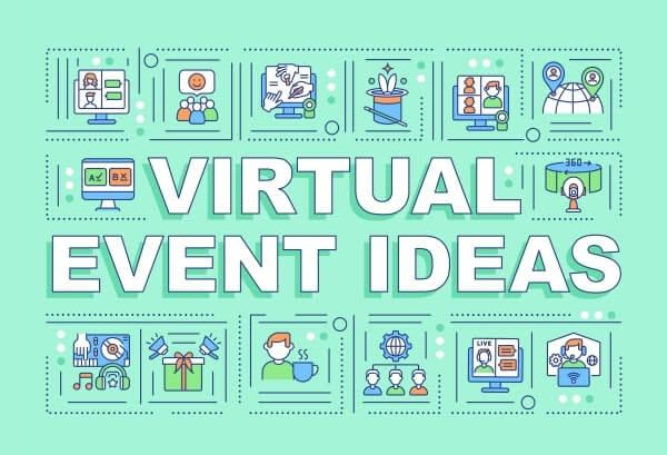 Are Virtual Events Slowly Replacing the Real Deal?