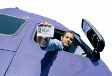 ड्रायव्हर सीपीसी प्रशिक्षण कोर्स