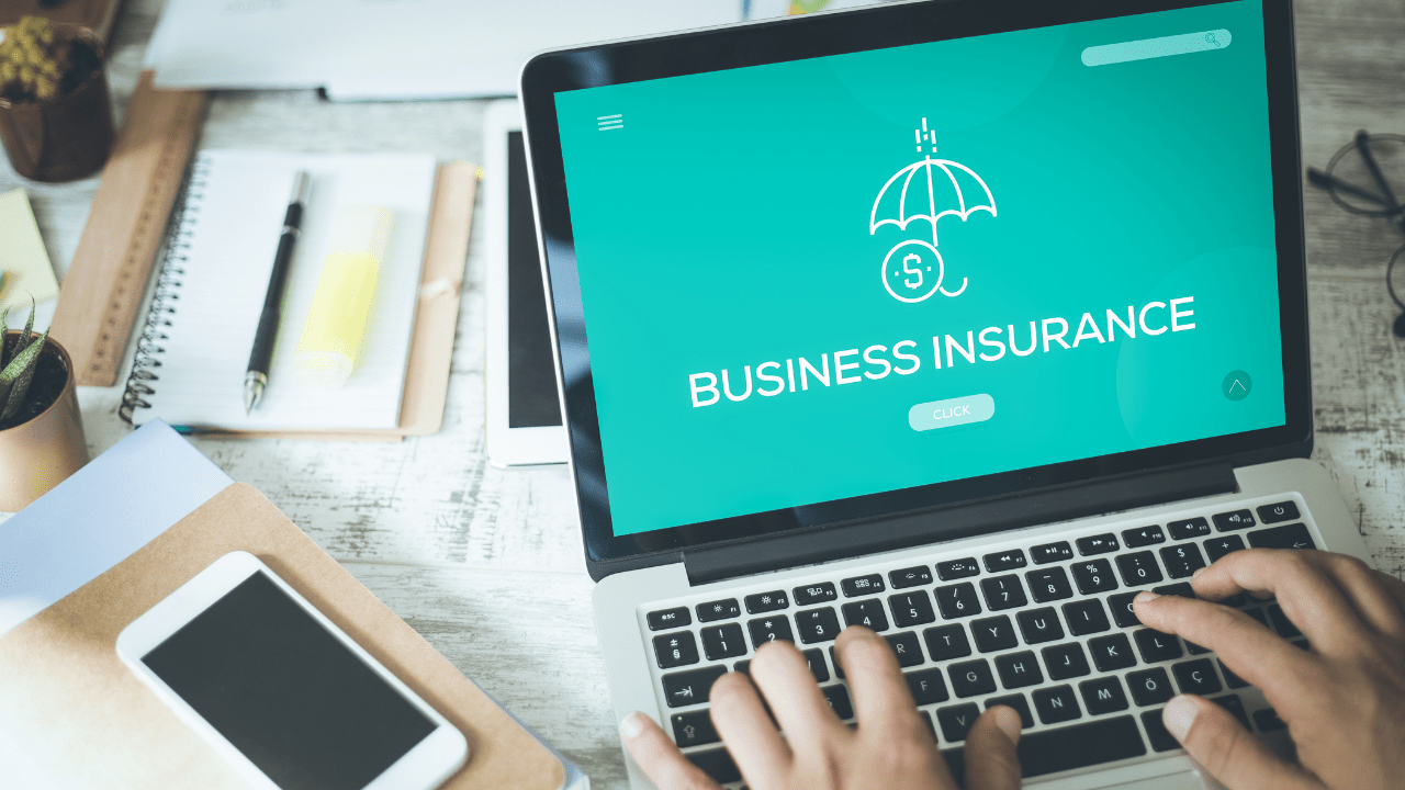 Business insurance can save companies in 2021