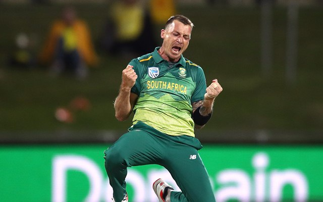 South-African Fast Bowler Dale Steyn announces retirement from all formats of cricket