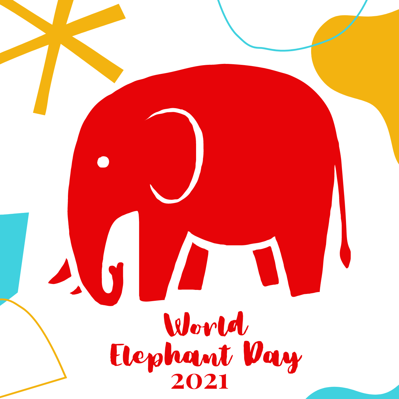 World Elephant Day 2021 Date, Theme, History, Significance, Importance Celebration, Activities, Facts, and more