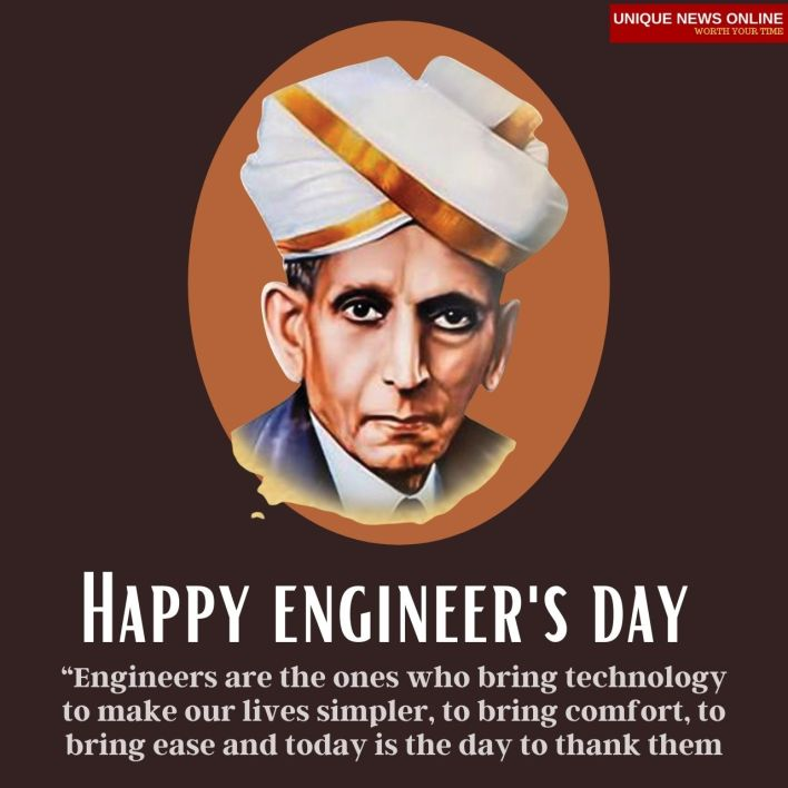 Happy Engineer's Day Quotes with Images