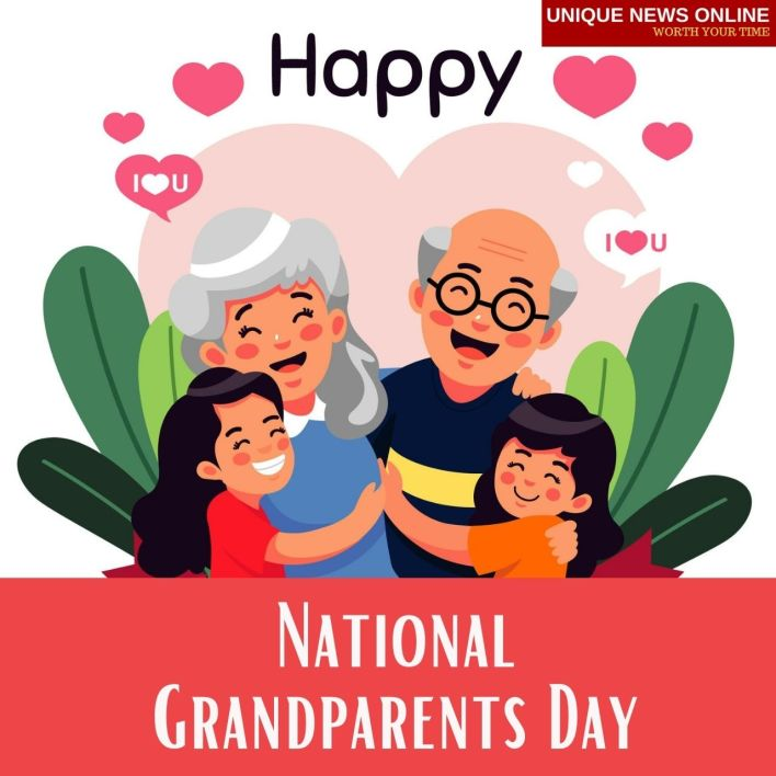 National Grandparents Day Quotes
