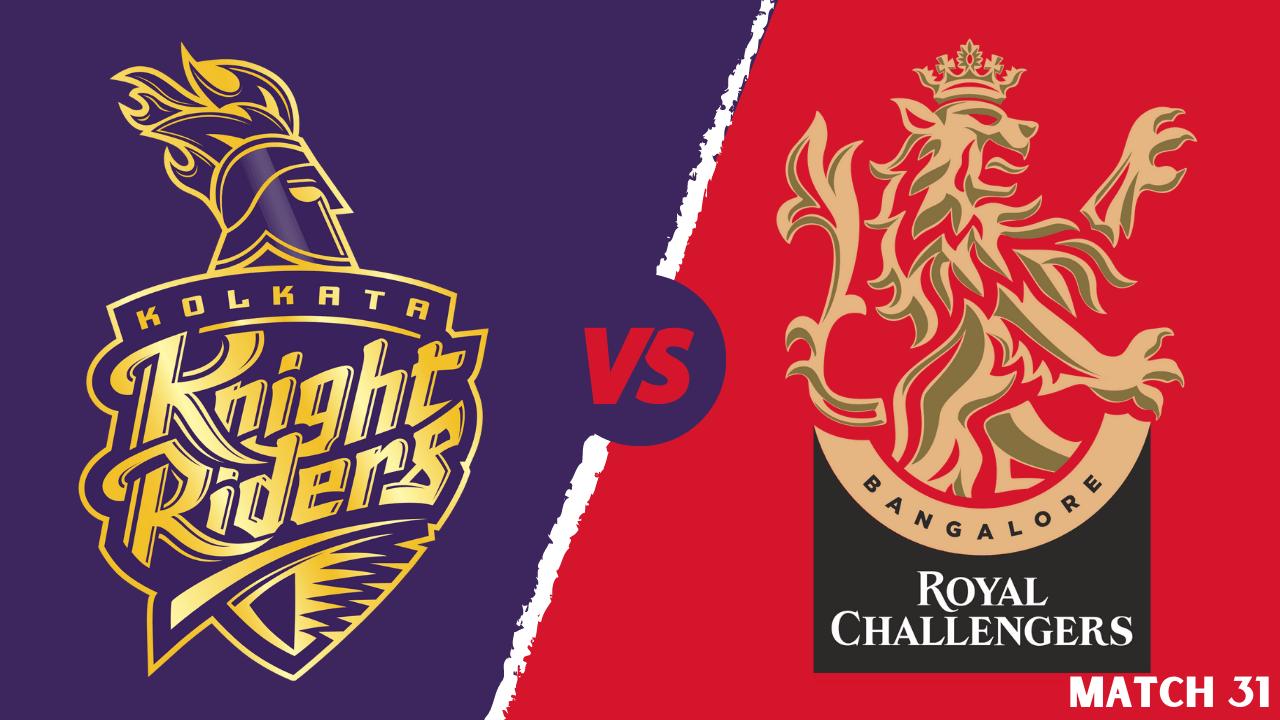 KKR vs RCB, IPL 2021 Dream11 Prediction