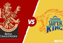 RCB विरुद्ध CSK, IPL 2021 सामना क्र. 35 ड्रीम 11 आणि ज्योतिष भविष्यवाणी, हेड-टू-हेड रेकॉर्ड, कल्पनारम्य टिपा, टॉप पिक्स, कॅप्टन आणि व्हाईस-कॅप्टन पर्याय मुंबई इंडियन्स आणि कोलकाता नाईट रायडर्स सामना