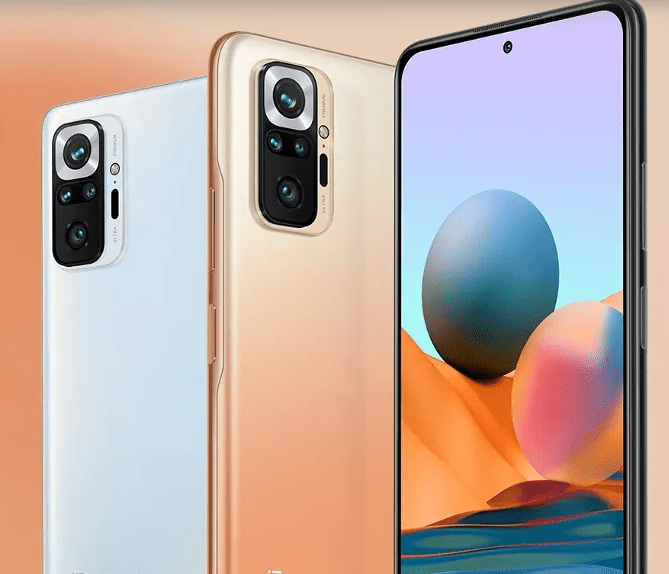 Redmi Note 10 Pro Price in India and Specifications like, Camera, Processor, Battery of the top selled smartphone of August 2021